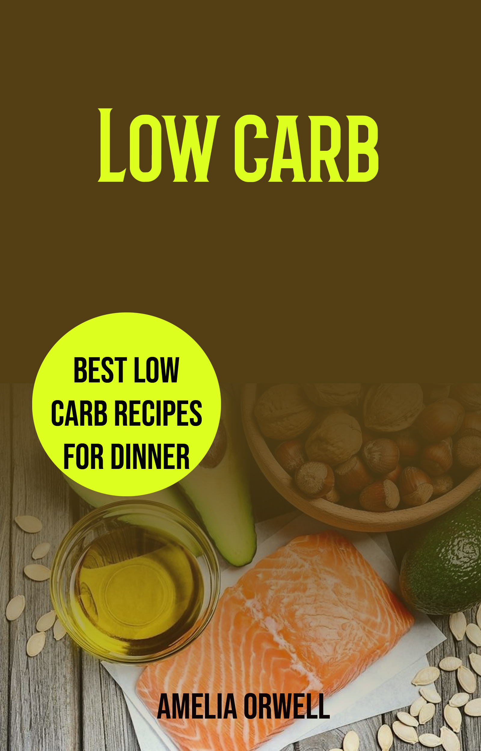 Low carb: best low carb recipes for dinner
