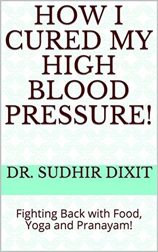 How i cured my blood pressure?