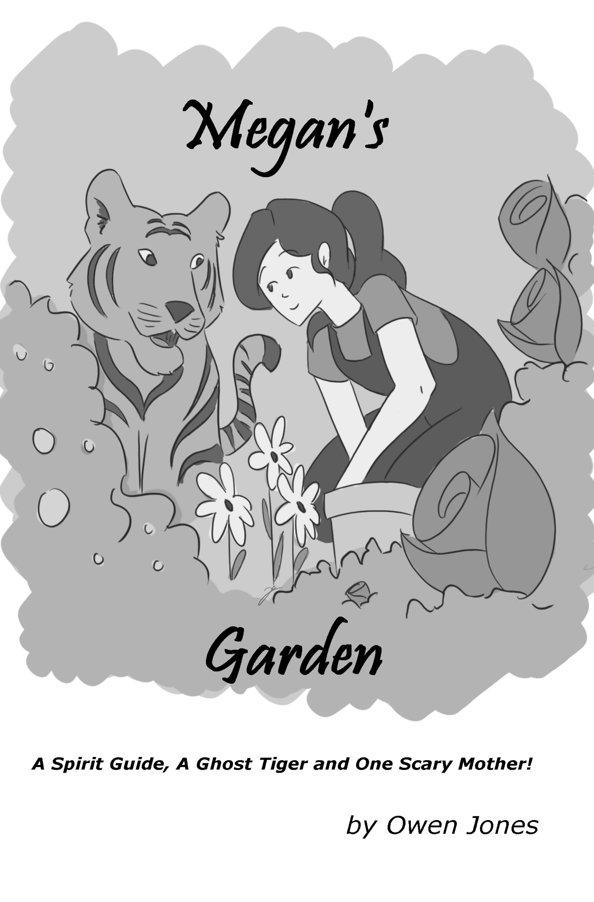 Megan's garden
