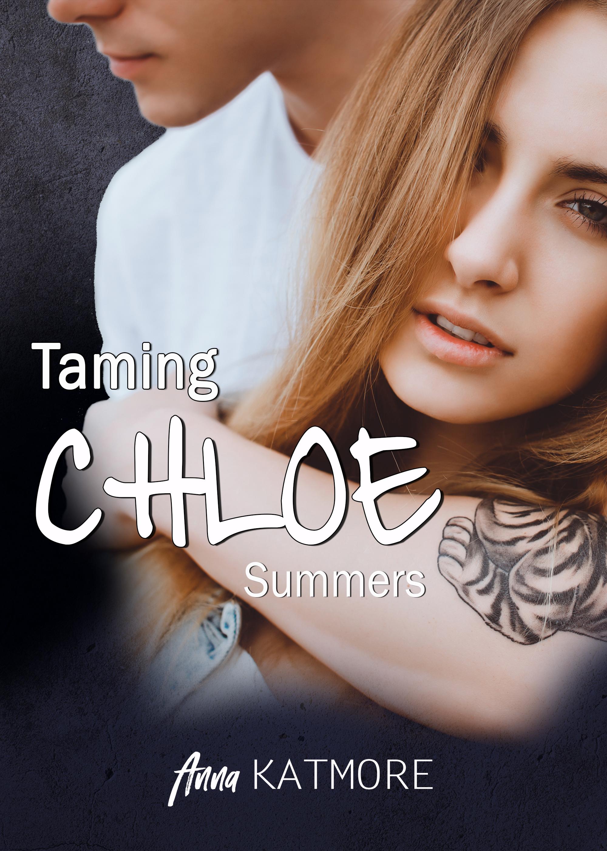 Taming chloe summers