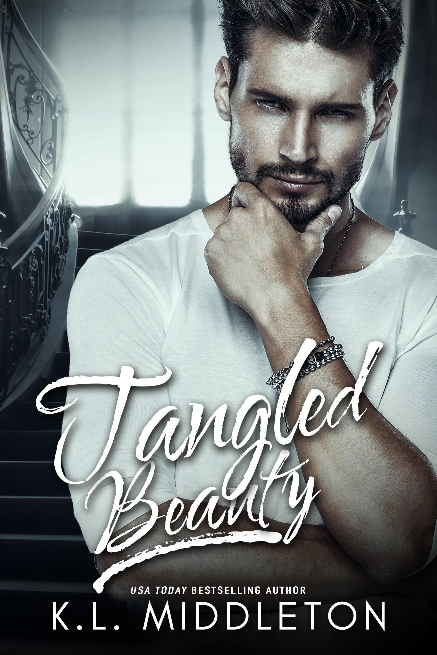 Tangled beauty
