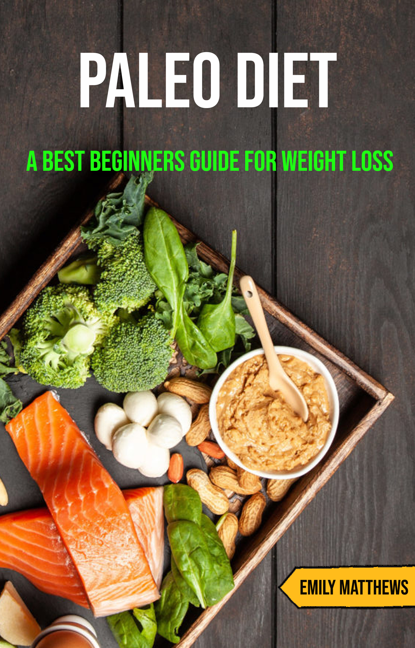 Paleo diet: a best beginners guide for weight loss