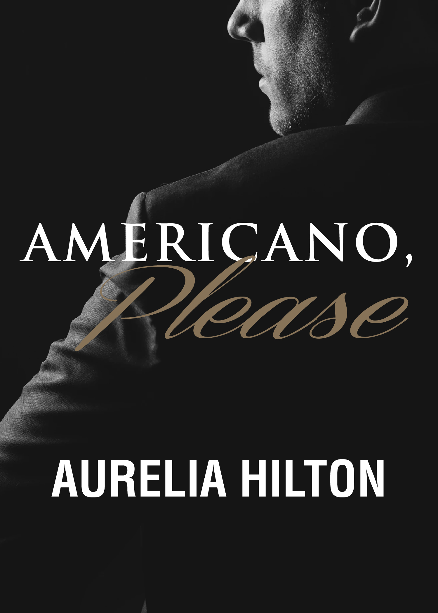 Americano, please
