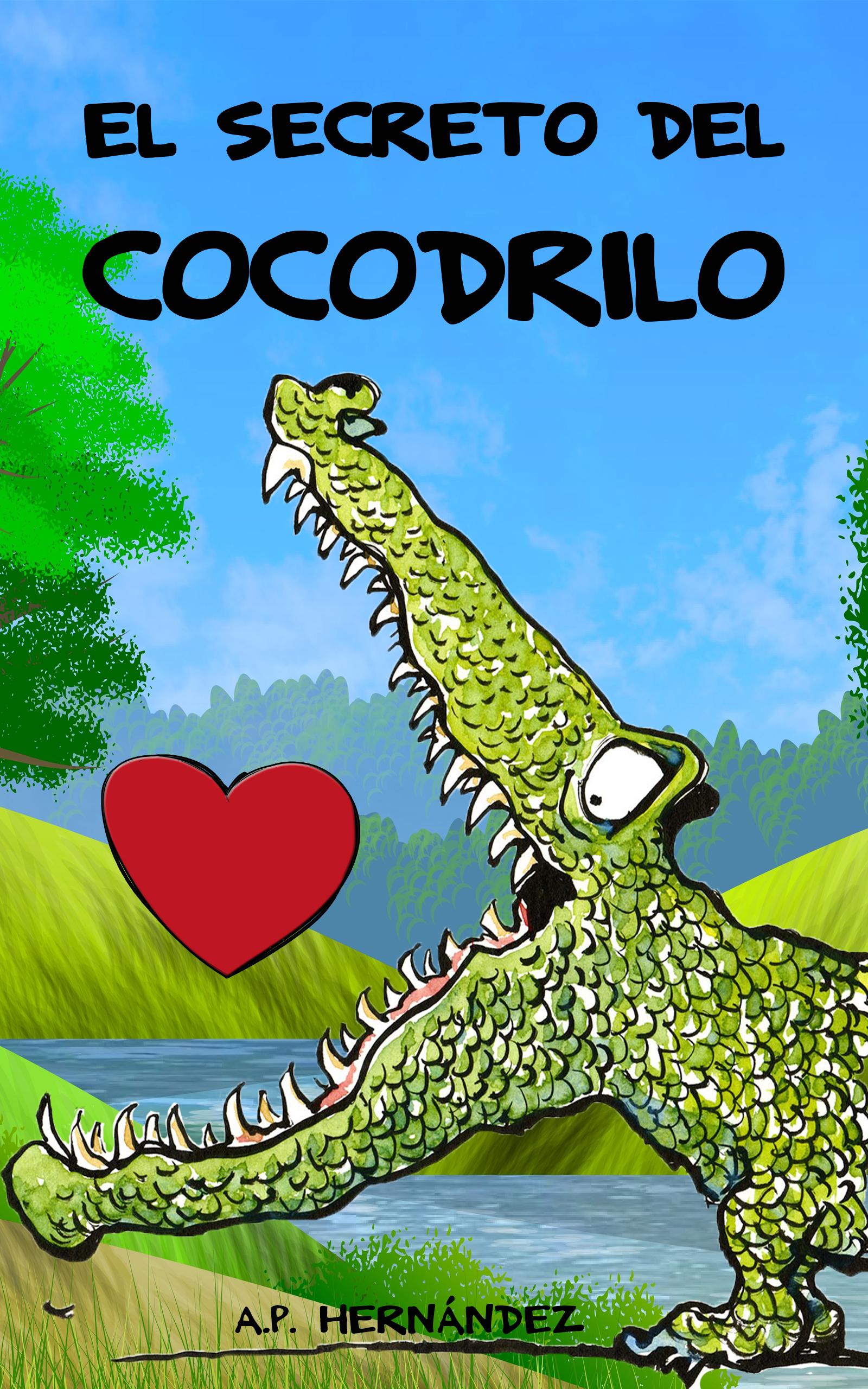 El secreto del cocodrilo