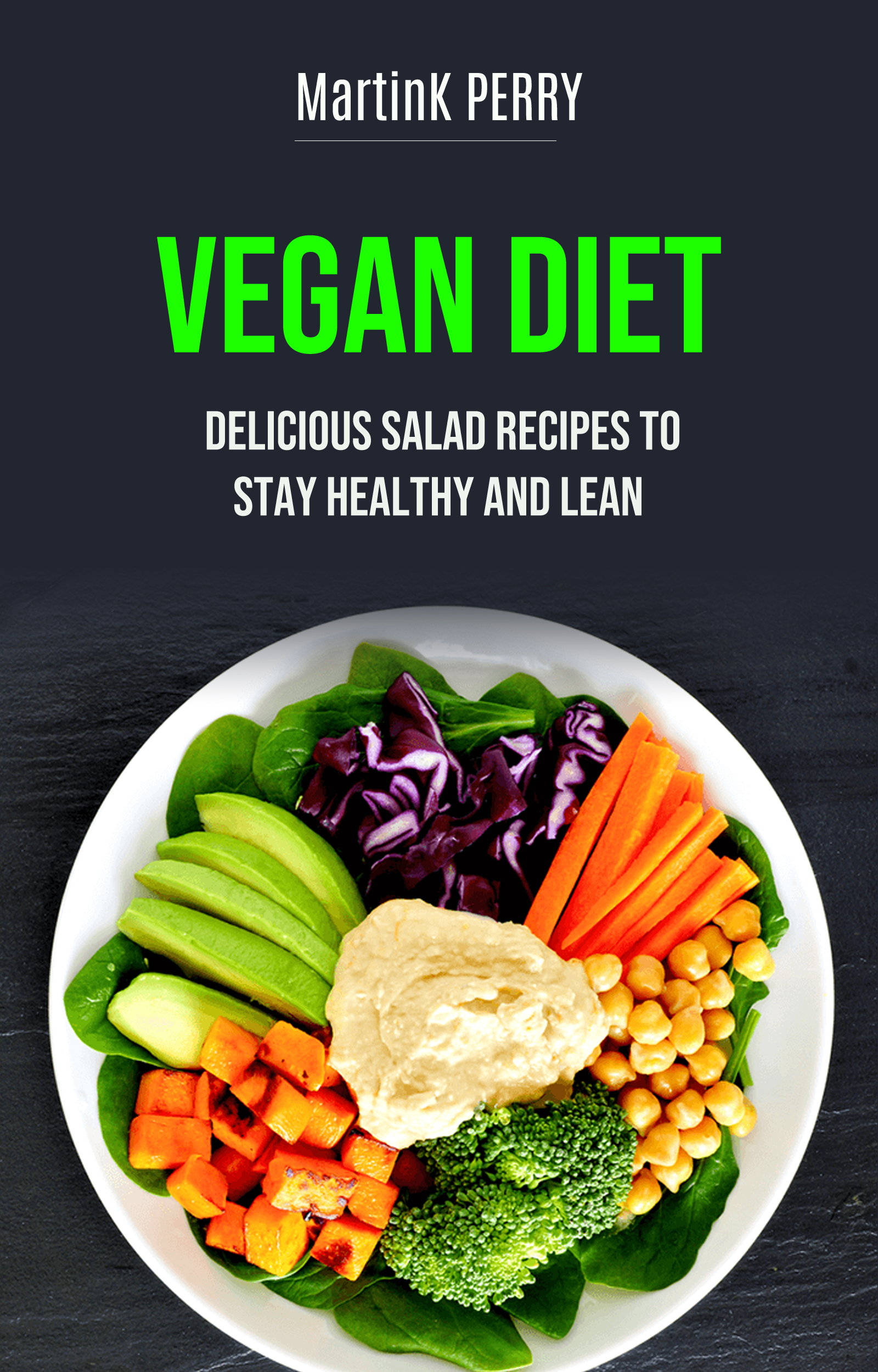 Vegan diet: delicious salad recipes to stay healthy and lean