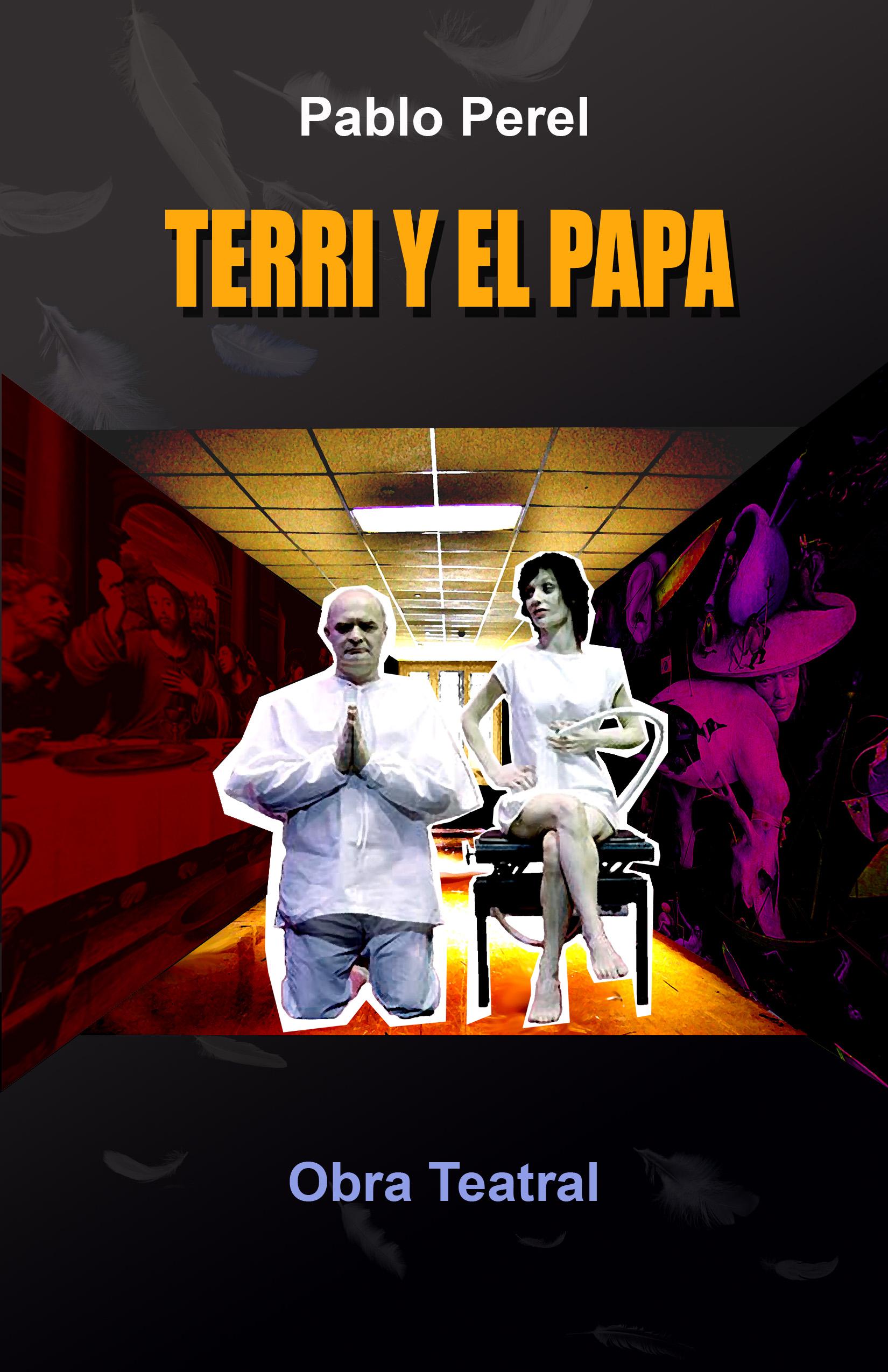 Terri y el papa