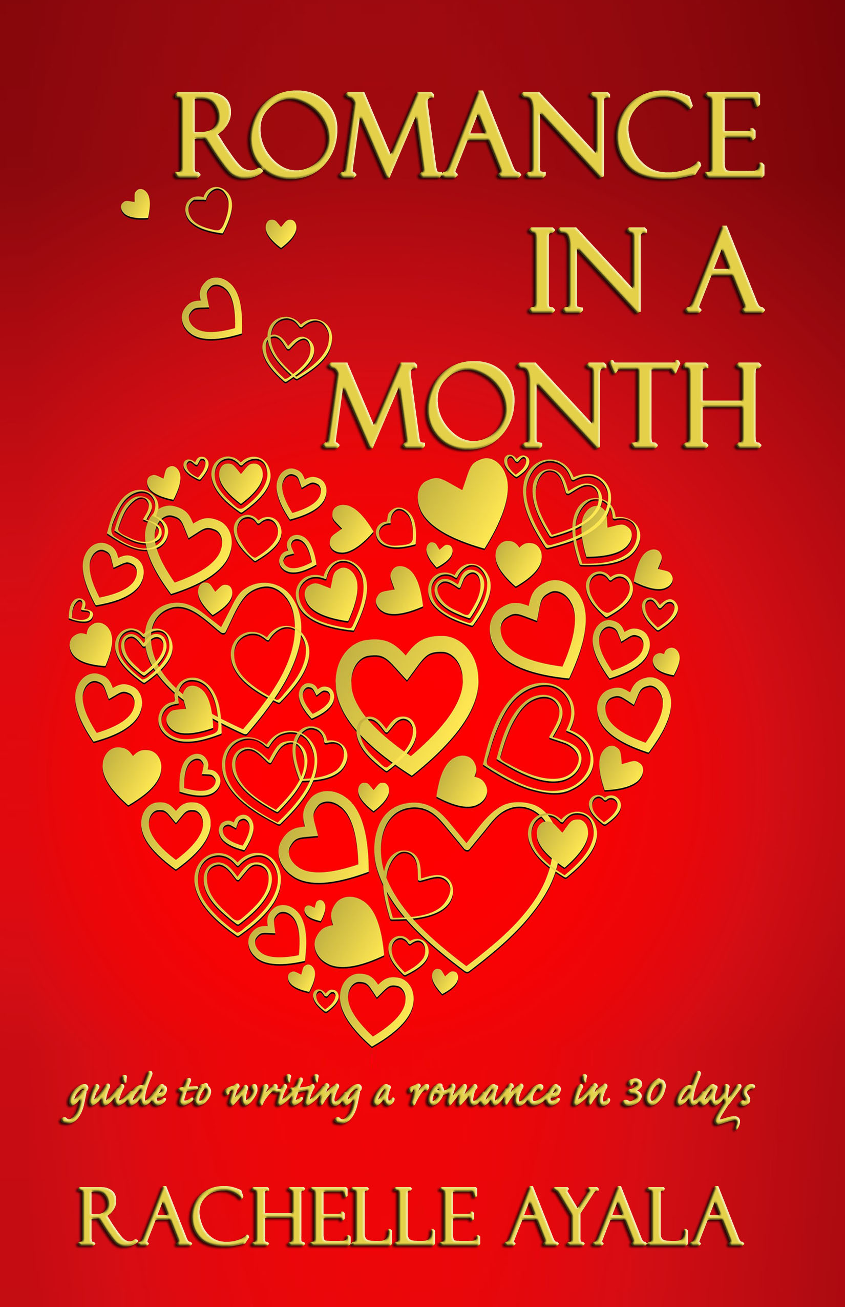 Romance in a month