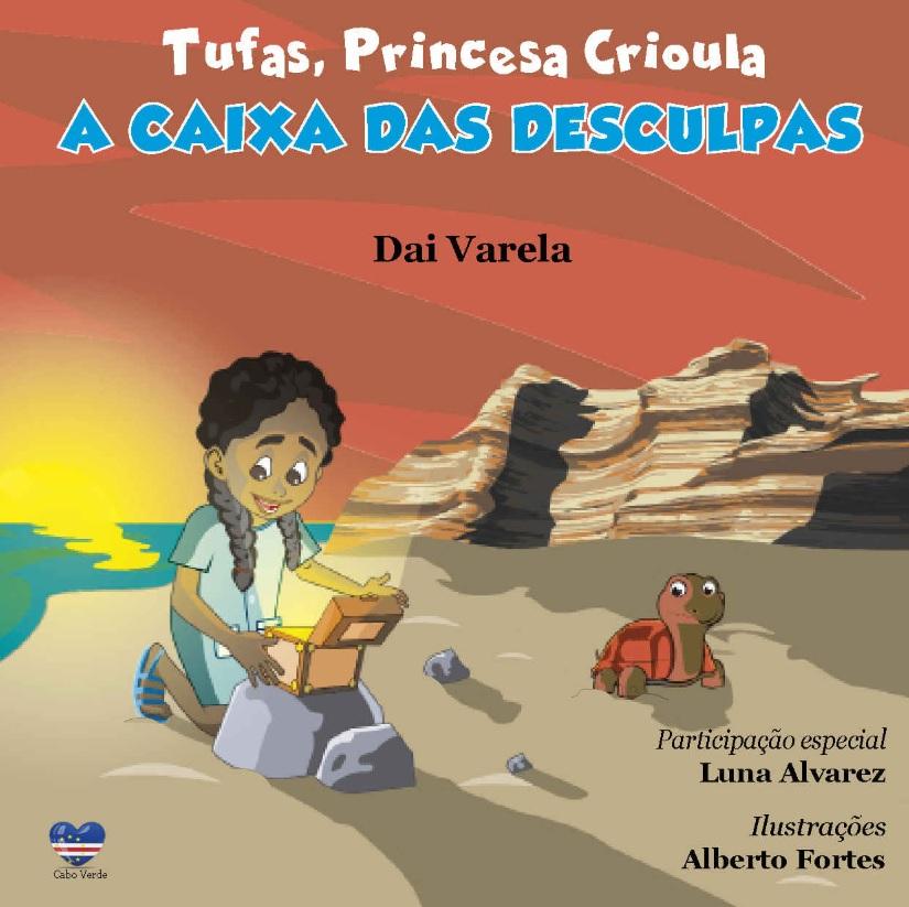 Tufas, princesa crioula: a caixa das desculpas