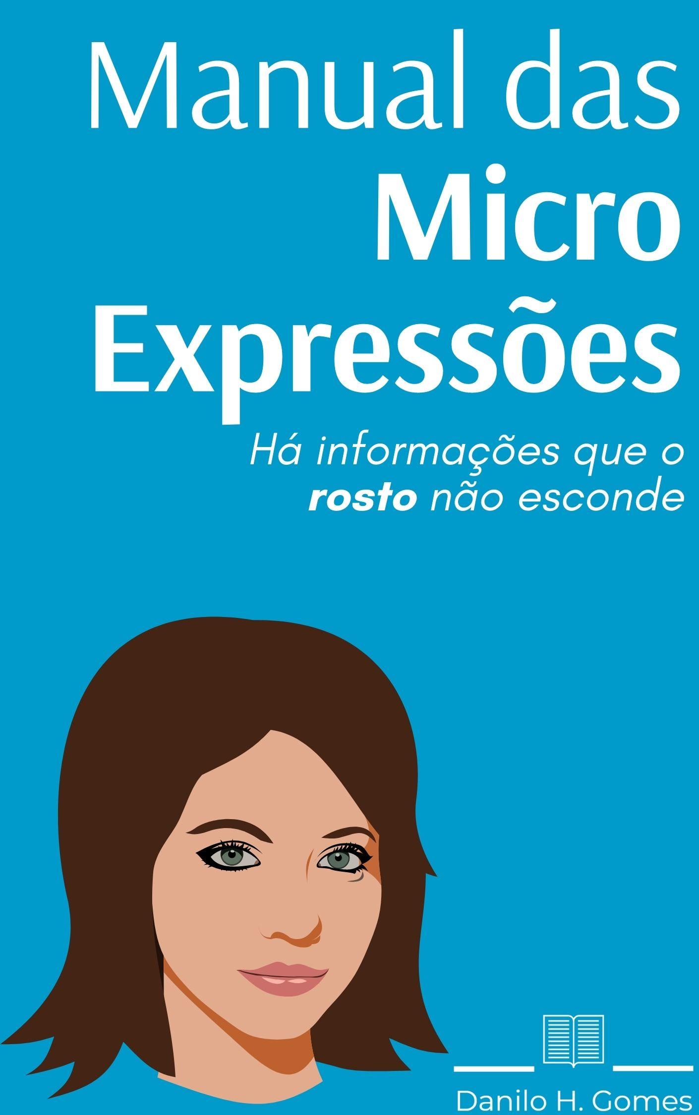 Manual das micro expressões
