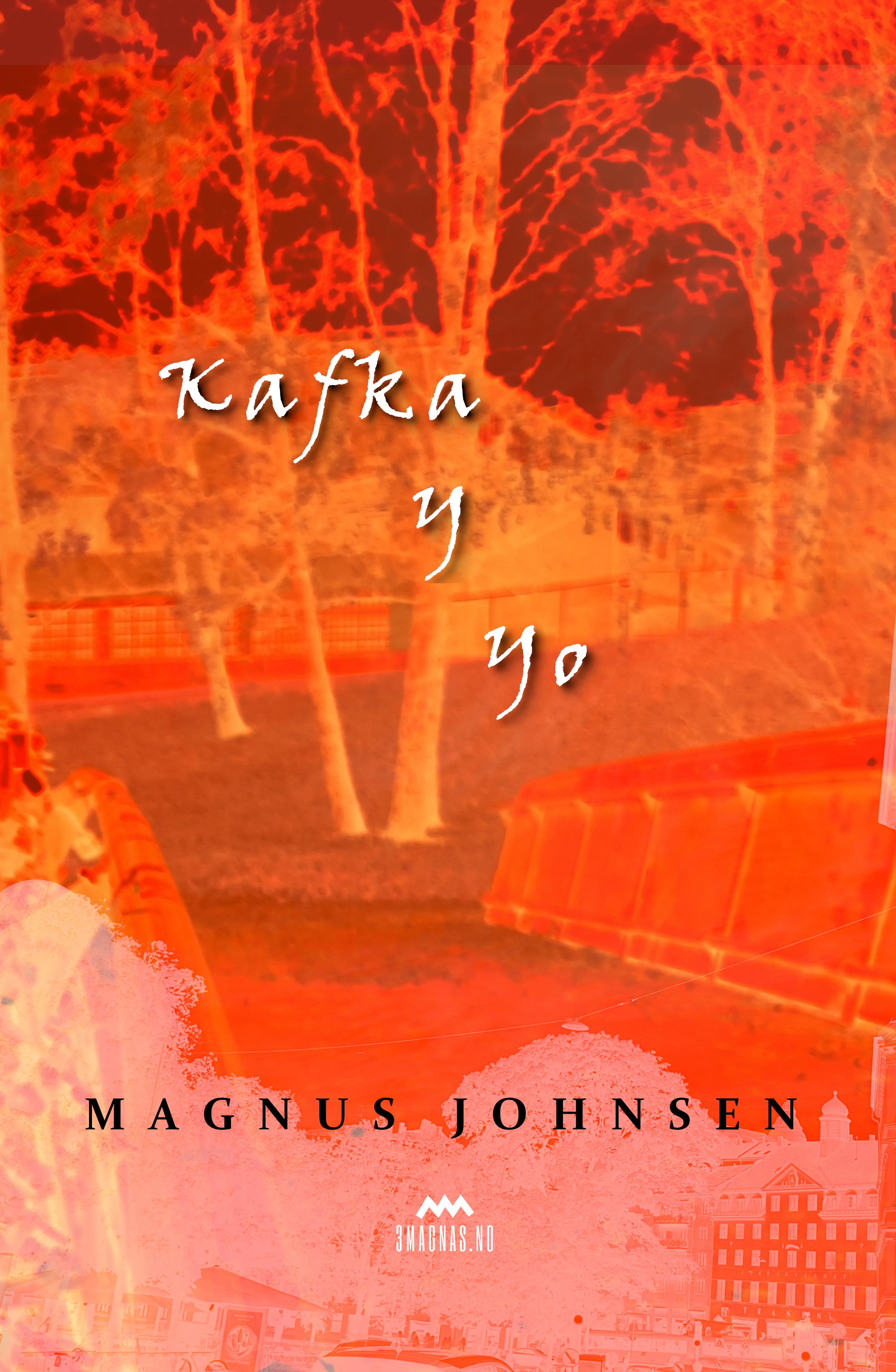 Kafka y yo