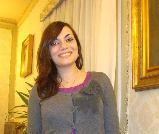 Valentina sciortino