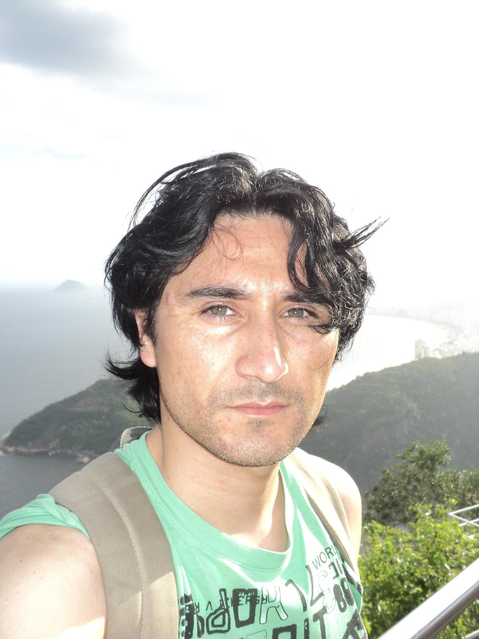 Felipe gordon benavente