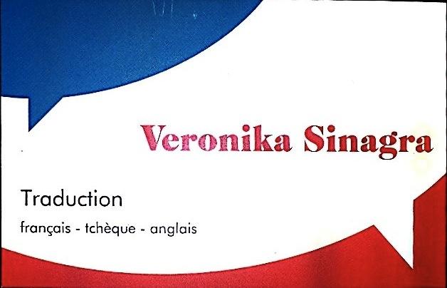 Veronika sinagra