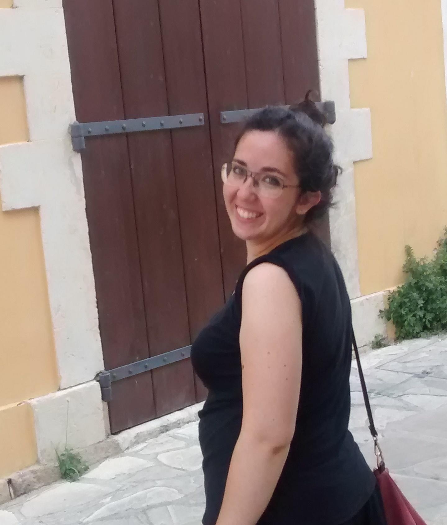 Cristina ventrella