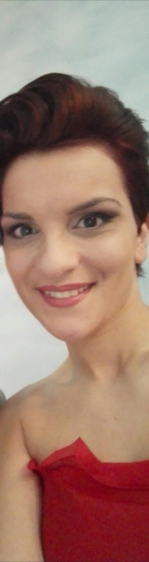 Cristina borgomeo