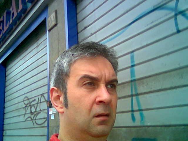 Enrico mattioli