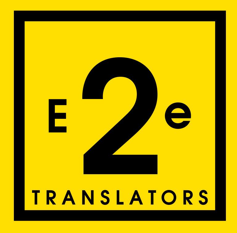E2e translators