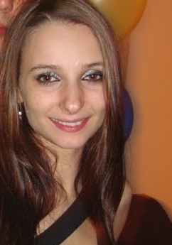 Ana cristina rodrigues gomes