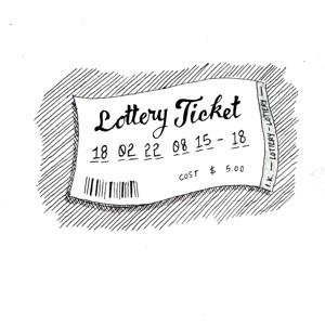 Lottery shiomimpi