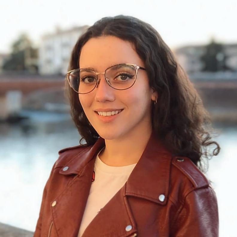 Gianna agostinelli
