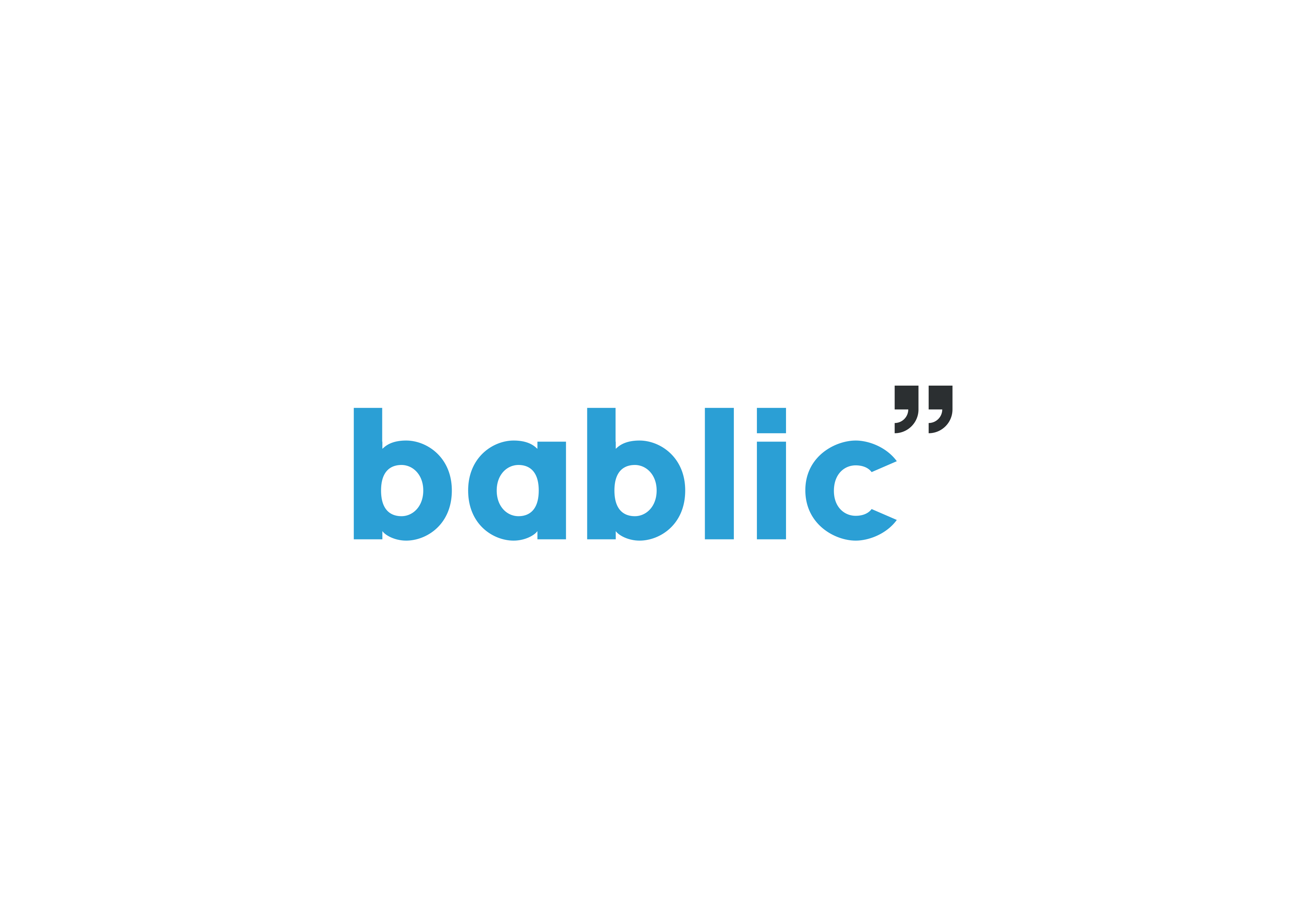 Press - Website Localization - Bablic