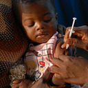 UNICEF Donation: Measles Vaccine for 101 Children