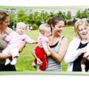 Fit 4 Two - Postnatal Stroller Fitness Class