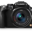 Panasonic DMC-G5KK - LUMIX G5 16 Megapixel Compact System Camera