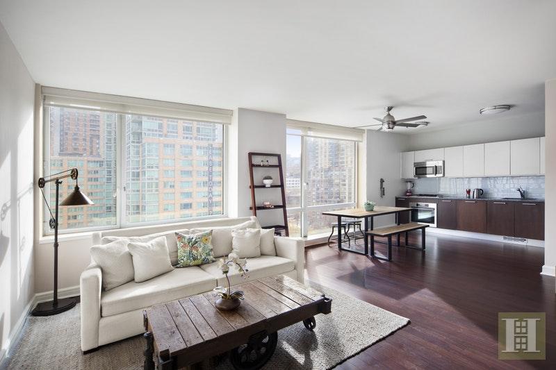 Condominium for Sale at 100 RIVERSIDE BLVD 100 RIVERSIDE BLVD #11A New York, New York,10069 United States