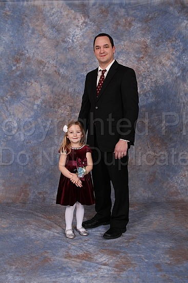 YMCA Father Daughter Dance 2-8-19
