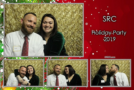 SRC Holiday Party 2019