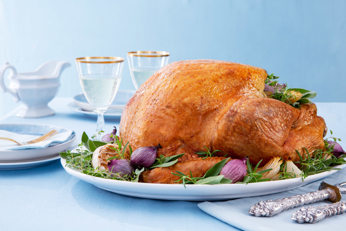 herb roasted turkey recipe - Butterball