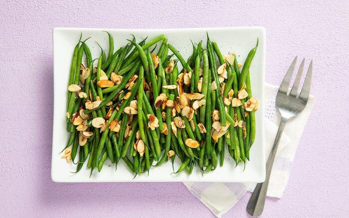 Make-Ahead Green Beans