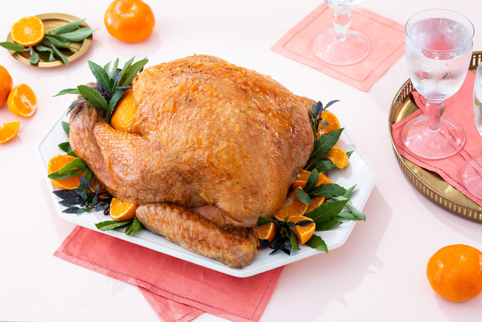 white balsamic turkey recipe - Butterball