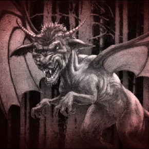 Can You Lure The Jersey Devil With Cake?