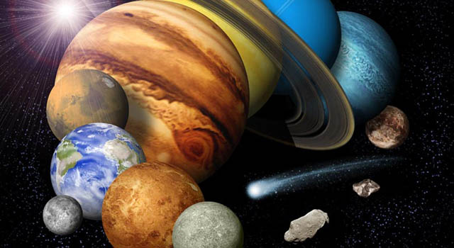 Extraterrestrial Life in our Solar System?