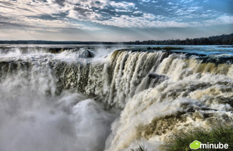 1-The 35 Most Spectacular National Parks on Planet Earth-Iguazu