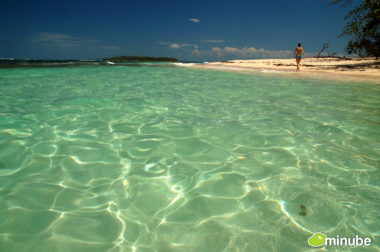 3-The 35 Most Spectacular National Parks on Planet Earth - Isla Bastimentos