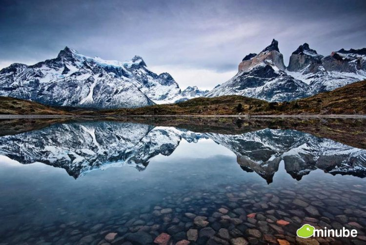 9-The 35 Most Spectacular National Parks on Planet Earth-Torres del Paine National Park