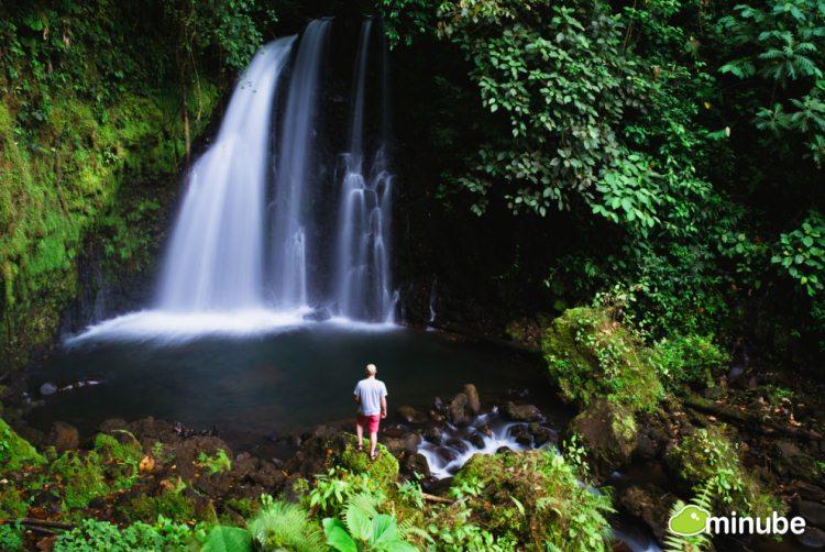 18.) Arenal Volcano National Park, Costa Rica