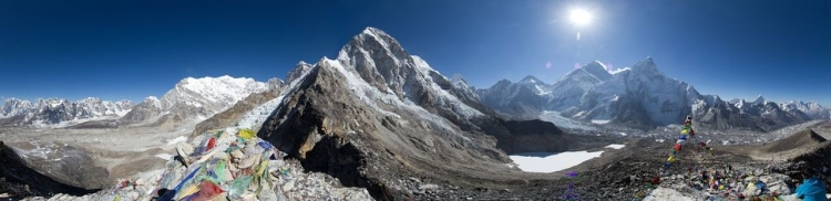 19.) Everest Base Camp Trek