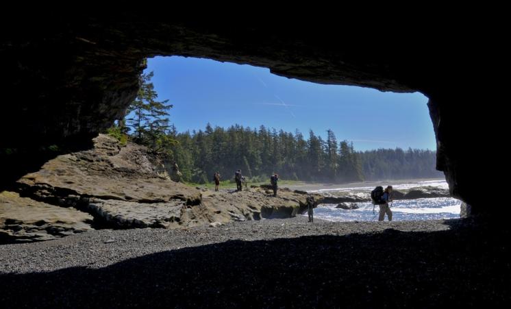 36.) West Coast Trail