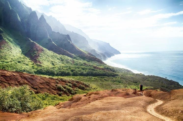 41.) Kalalau Trail