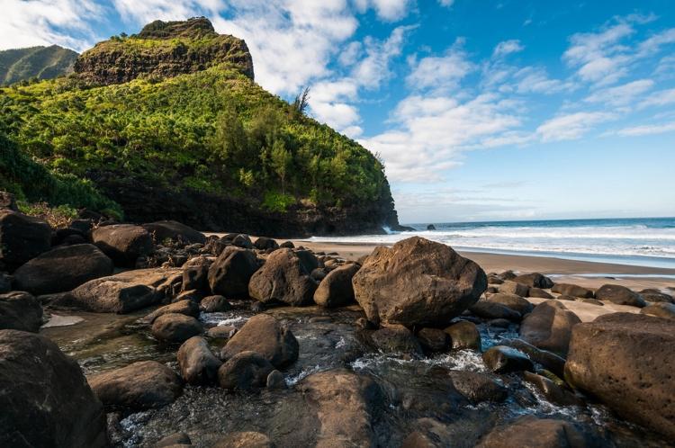 2.) Kalalau Trail