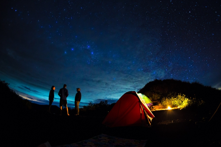 13.) Gunung Rinjani 2 Night