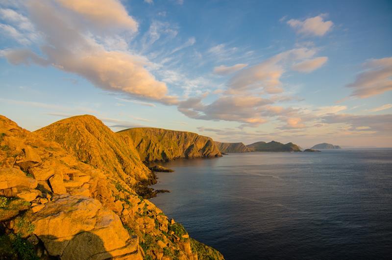 22 - 25 Most Treacherous Hiking Trails in the World - Knivskjellodden (North Cape), Norway