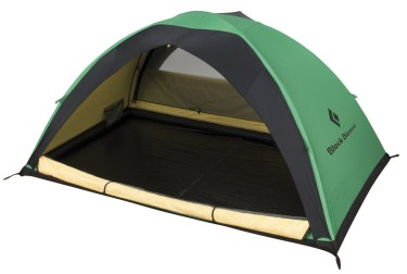 Backpacking Tent 4 Season 375