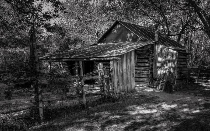 2 - Witch Mountain - 10 Most Haunted Hikes in Texas