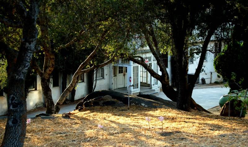 1 - Keene - Keene Hospital - 10 Most Haunted Trails In Southern California