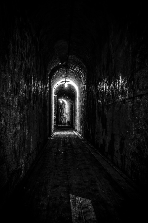 2 - Riverside - California Baptist University - Catacombs - 10 Most Haunted Trails In Southern California